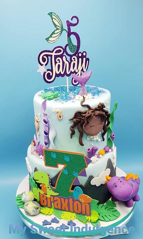 Cake by My Sweet Indulgence