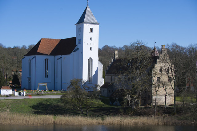 Mariager Church