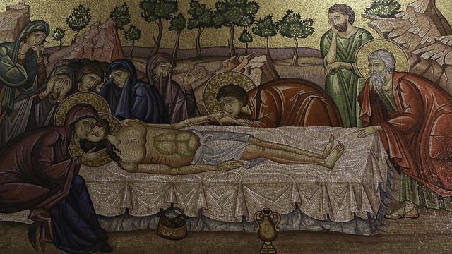 Mortem autem Crucis
