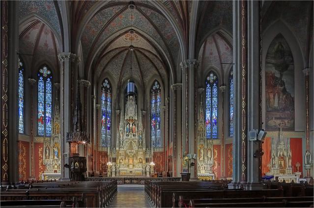 Saint Francis De Sales Oratory