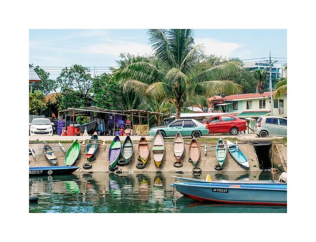 Kota Kinabalu, Malaysia, 2021