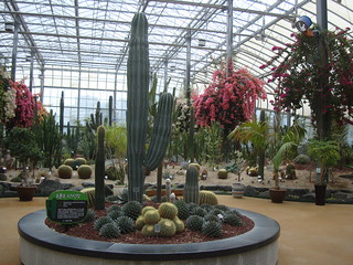 창원시 Changwon Arboretum