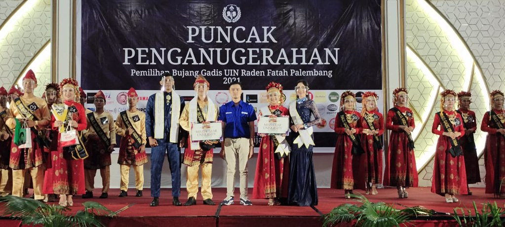 March Competition diadakan oleh Main Dealer PT Thamrin Brothers