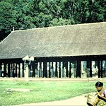 The Old Meeting Hall, Kandy