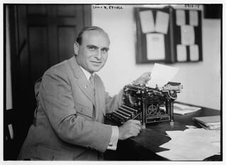 Louis V. Eytinge (LOC)