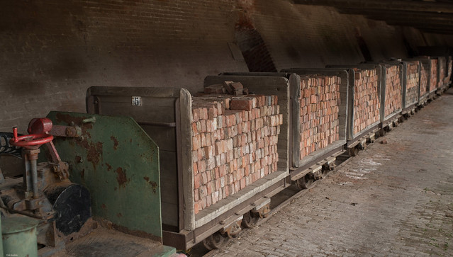 Bricks @ Clay Ovens  ( Boom )
