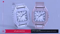 HEVO - Atlas Watches