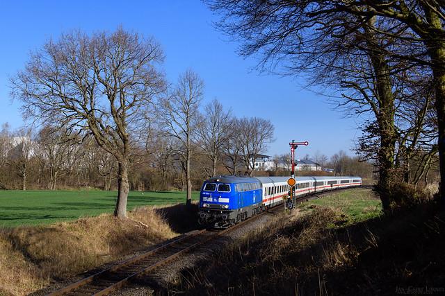 DE - Neustadt in Holstein - 218 054