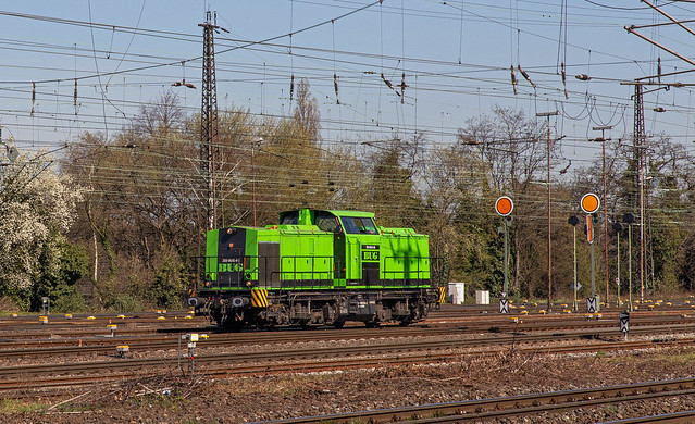 203-BUG-06 (203 106) Oberhausen West