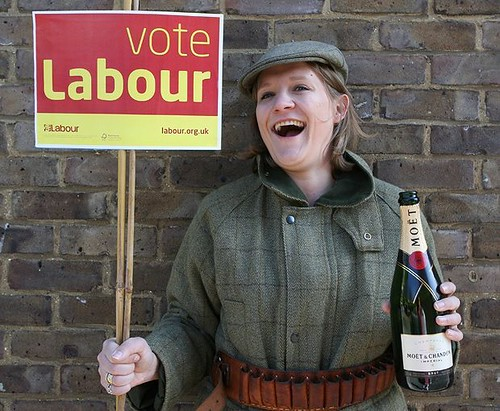 Champagne socialist | by bristoliannews