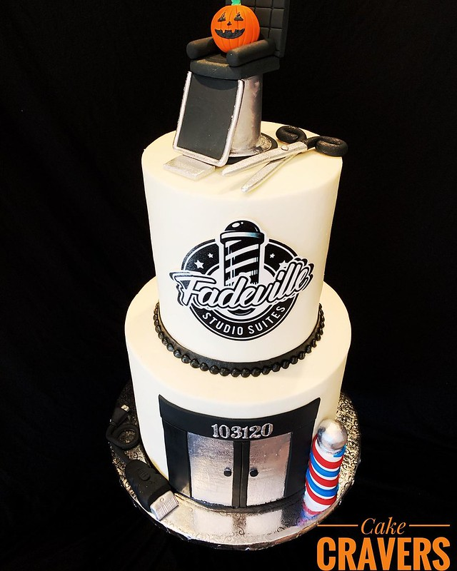 Cake by Cake Cravers