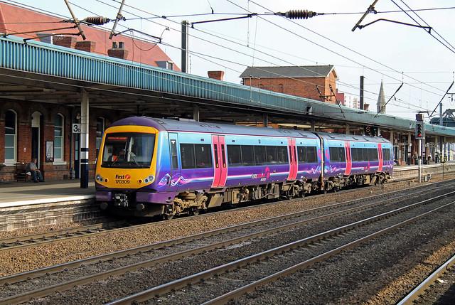 170309 Doncaster