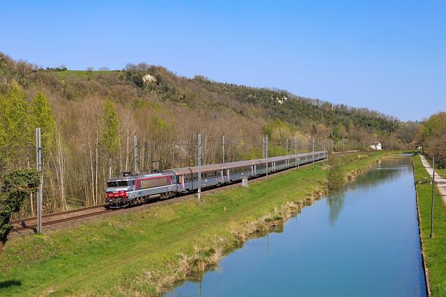 BB7258 - 4758 Marseille - Bordeaux