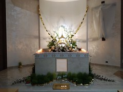 San Filippo Neri_Collefiorito di Guidonia