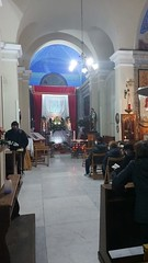 San Giovanni Battista_Cineto
