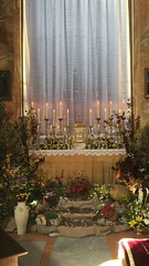 San Michele arcangelo_Castel Madama
