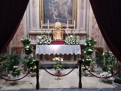 San Giovanni Evangelista_Montecelio