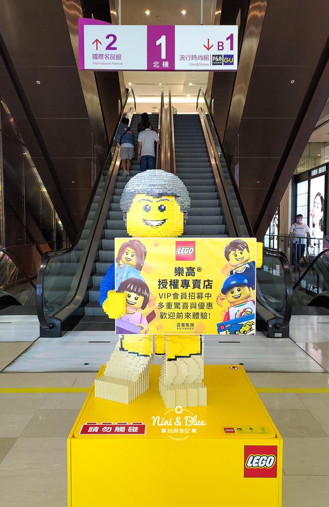 樂高授權專賣店台中樂高門市34