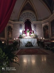 Santa Maria De Arce_San Vito Romano
