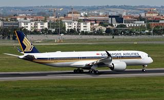 Delivery Flight msn469 9V-SHU 2/4/2021