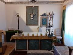 Santa Maria Maddalena_Capranica Prenestina