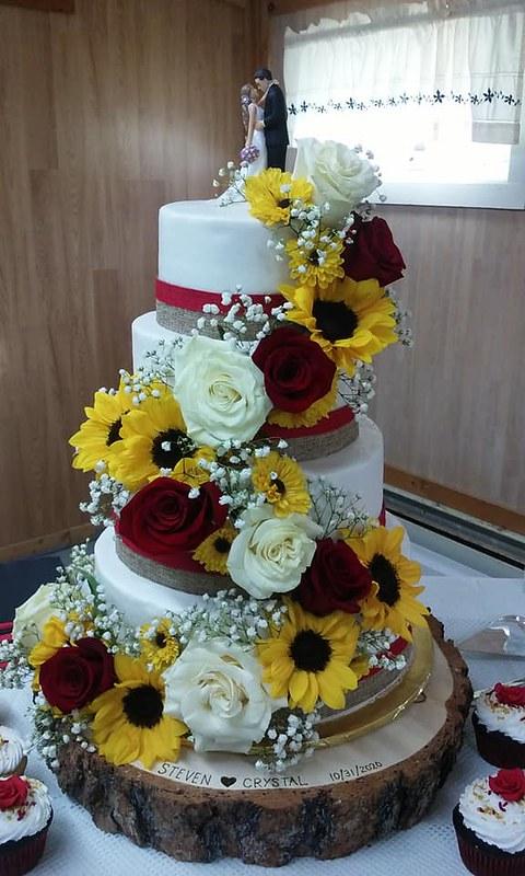 Cake by Nita Cakes