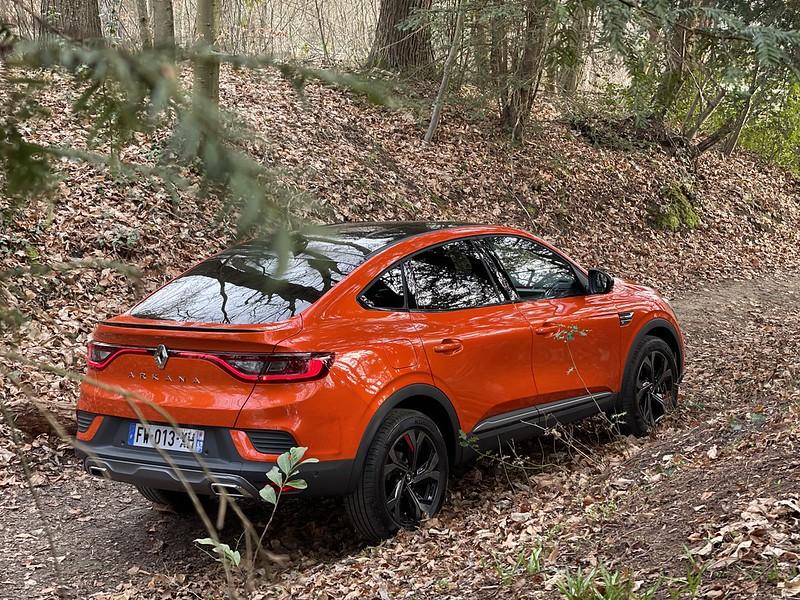 Renault Arkana Hybride (6)