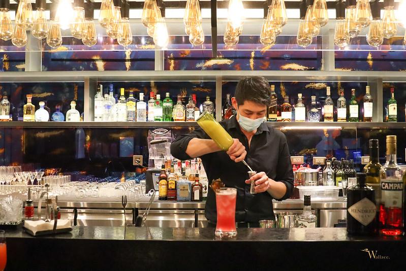 國泰萬怡Drift Bar