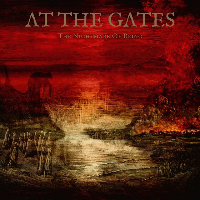 At The Gates Launch First Single & Video From New Album