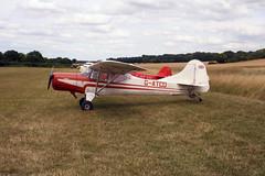 G-ATCD Beagle D.5-180 [3683] Popham 270714