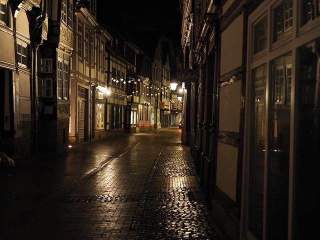 Hameln Altstadt III