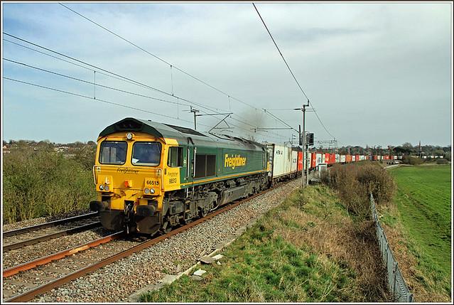 66513, Wilsons crossing