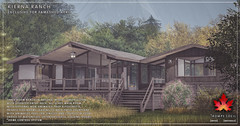 Trompe Loeil - Kierna Ranch for FaMESHed April