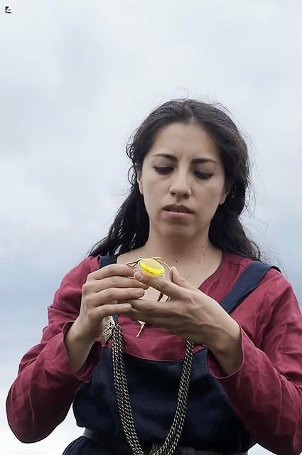 2018 Hersir Erika Arlahé de Ormbitur Vikingos Mexico