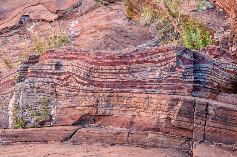 Banded_iron_formation_Dales_Gorge