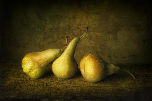 The Pears Affair