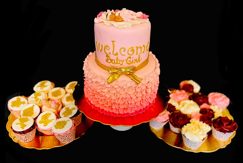 Cake by Lily's Creations