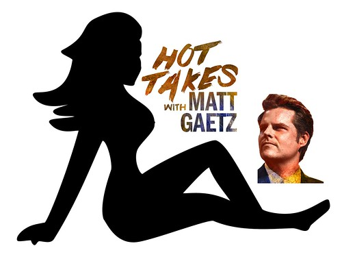 Matt Gaetz Youth Outreach
