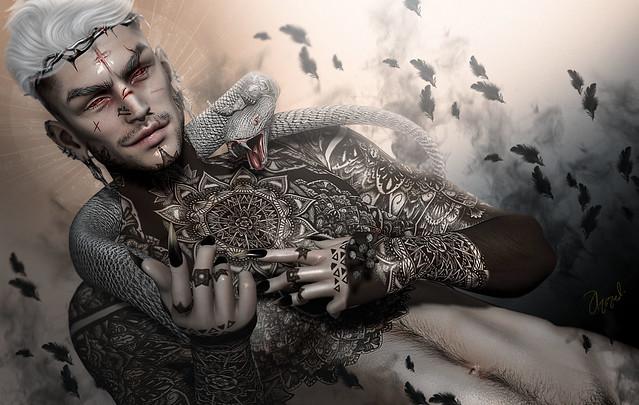• The antichrist.