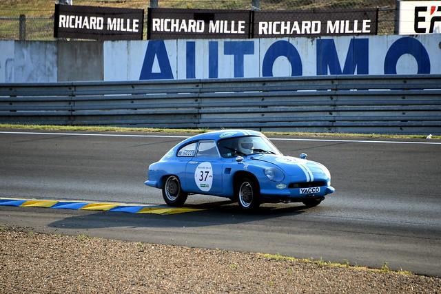1958 Deutsch Bonnet HBR5