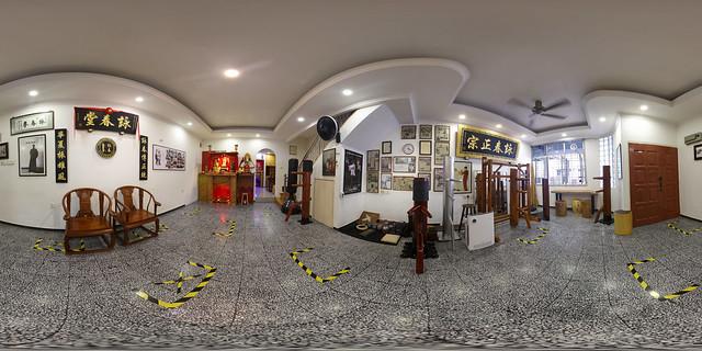 Ip Man Wing Chun Penang 檳城葉問詠春拳法學會