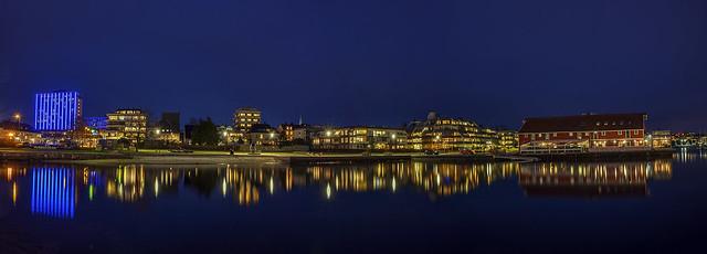 Gravane, Kristiansand