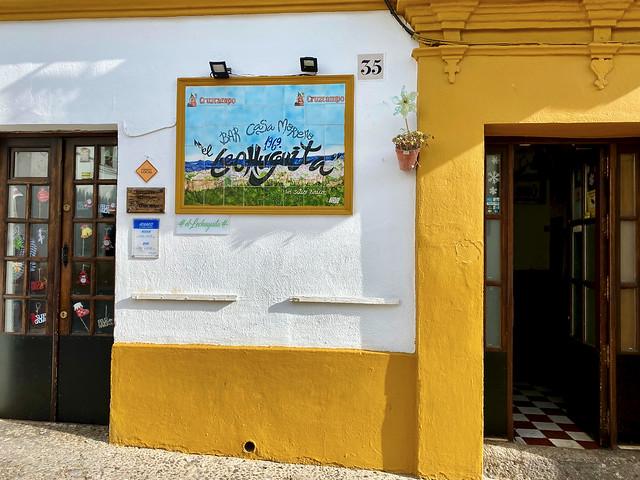 Restaurant Bar El Lechuguita