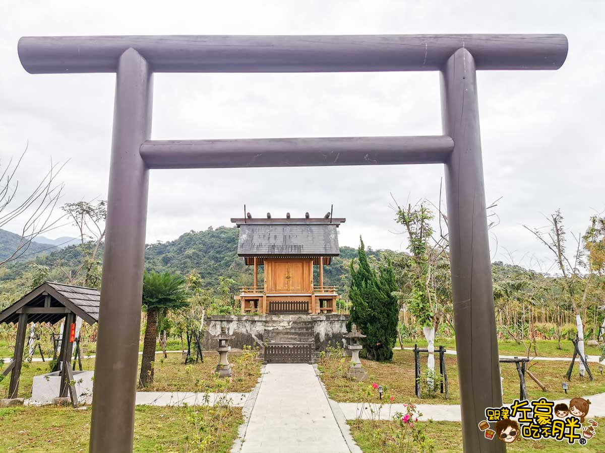 台東鹿野神社 鹿野景點 -7