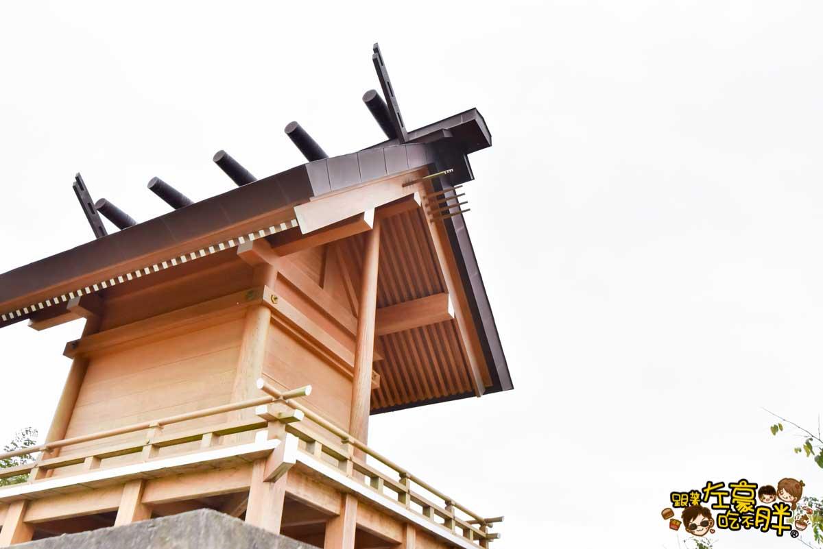 台東鹿野神社 鹿野景點 -15