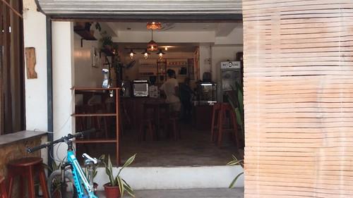 White Beard Coffee, Siargao