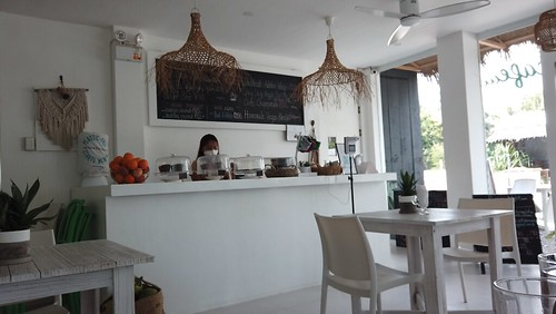 The Beachbaby Cafe, Siargao