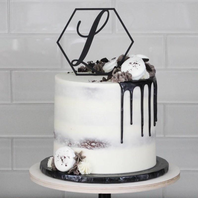 Cake by ZeesyBake