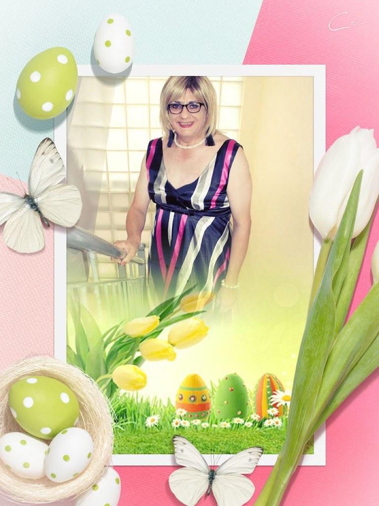 Happy Easter everyone ☘️❤️❤️❤️❤️❤️