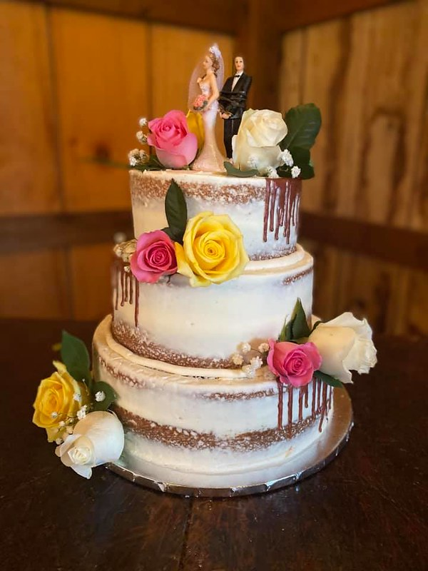 Cake by Lacys Cake Shop